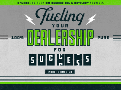 Fueling Your Dealership