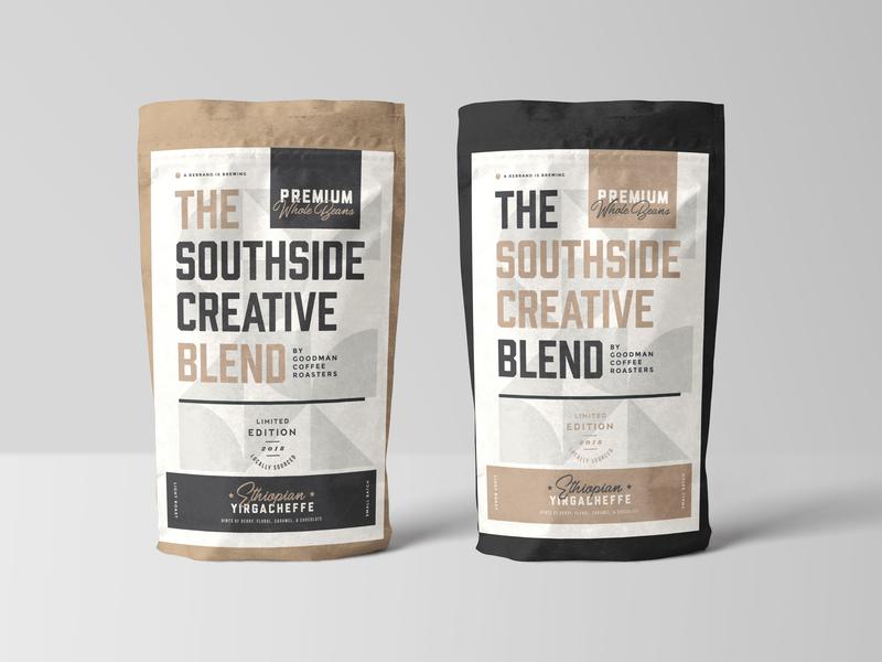 Southside Creative Blend