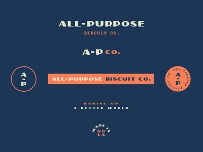 All-Purpose Biscuit Co.
