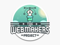 Webmakers Project Badge