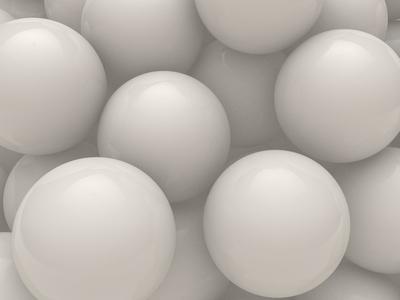 Balls c4d