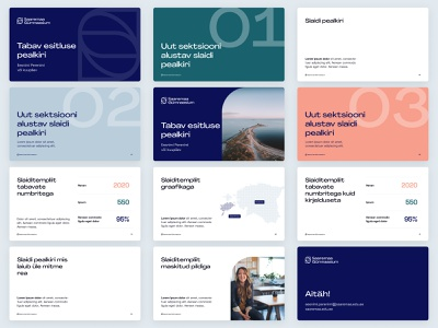 Presentation template googleslides powerpoint office365 template presentation slides minimal