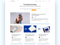 The Messente Blog ✍🏻