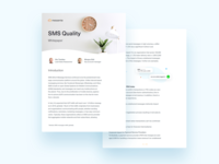 There's plenty to know about SMS quality!