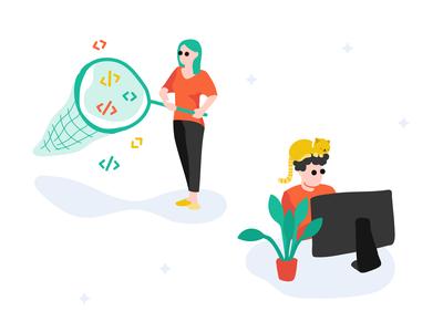 Life of a developer. Part 2