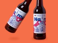 CX 2018 Beer