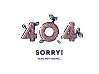 404 Wood