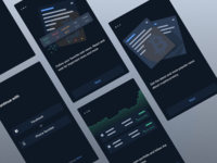 Onboarding for Crypto News App
