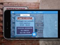 Day 12 - Augmented Translator