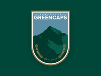 Vancouver Greencaps Crest