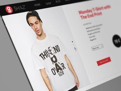 SHAZ [web]
