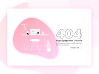 Portfolio 404