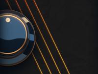 Knob idea for Piano UI