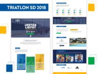 Triatlon SD 2018