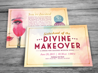 Sisterhood of the Divine Makeover