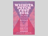Wichita Psych Fest 2016