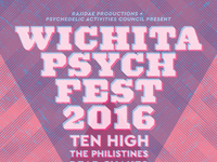 2016 psych fest poster 11x17