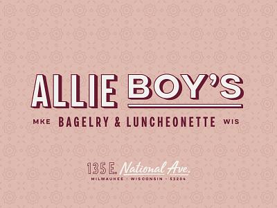 Allie Boys