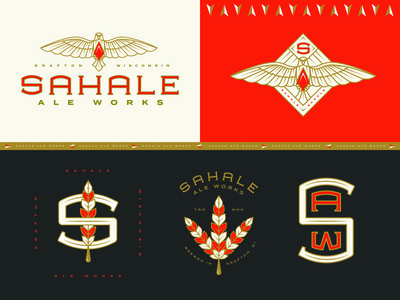 Sahale Ale Works