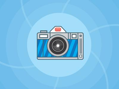 Camera #1