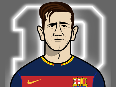 Lionel Messi 2015/2016 Barcelona