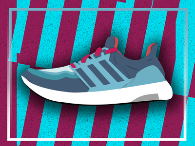 Adidas Ultraboost running ultraboost marathon instagram icon vogue shoes adidas sneakers