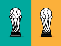 POLL: World Cup Trophy