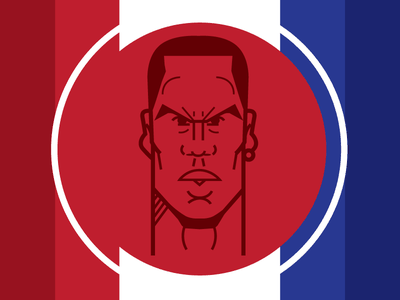 Paul Pogba - World Cup 2018 france sports trophy cup soccer football world cup