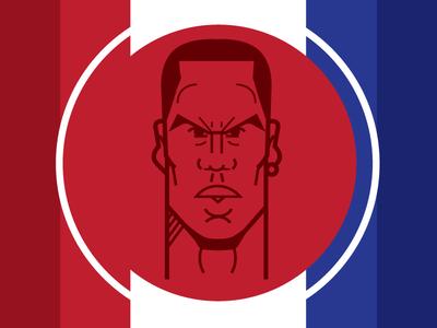 Paul Pogba - World Cup 2018