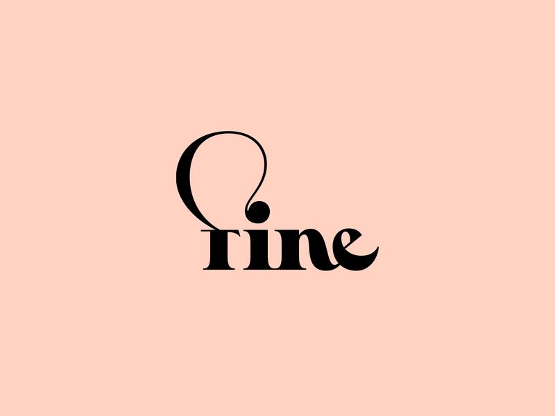 Fine (Ligature) lettering art ligature lettering typography