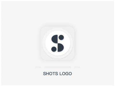 Logo for App Shots clean app shots logo