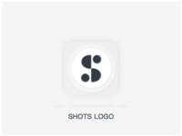 Logo for App Shots