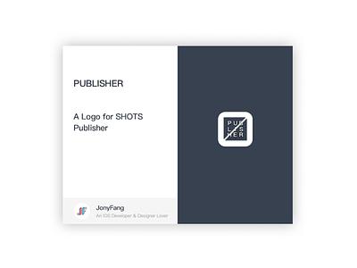 Logo for Publisher publisher logo