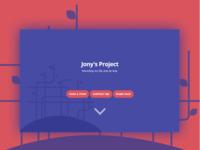 Jony's Project