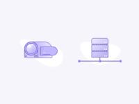 Video & Database