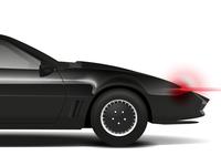 Pontiac Firebird Trans Am v8 Details