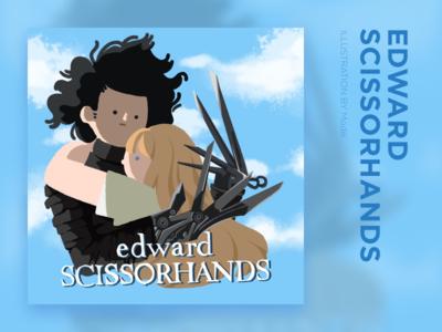 Movie_edward scissorhands