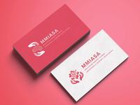 MMIASA Logo - Branding