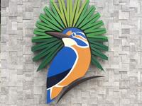 Tasik Kebun Resort Signage