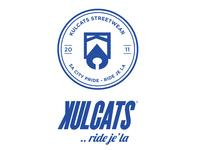 Kulcats Streetwear - Ride Je La