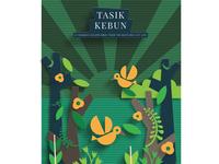 Tasik Kebun Poster Design