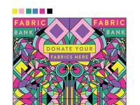 Bursa Malaysia Fabric Bin Design