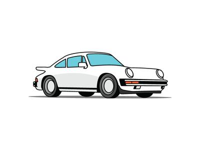 1987 Porsche 911 Carrera | MHCC