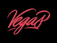 Young Vegas.