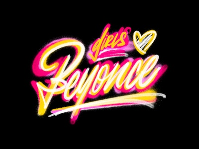 Everyone Love Beyonce...