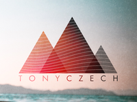 Tony Czech Photography Logo