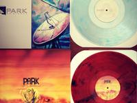 Park Vinyl Re-release
