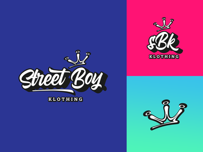 SBK - Branding in progress