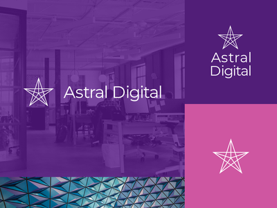 Astral Digital - Brand Showcase
