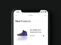 Use Brake UI Kit for iPhone X Apps